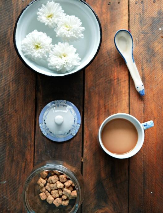 Faasos Tea 1